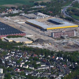 Mark 51°7 im Jahr 2018 (Quelle: Stadt Bochum/Lutz Leitmann)