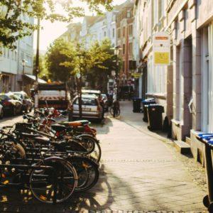 Nauwieser Viertel (Quelle: Landeshauptstadt Saarbrücken/Jan Halberstadt)
