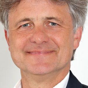 OBM Frank Mentrup (Quelle: Stadt Karlsruhe/Roland Fraenkle)