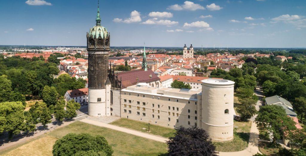 Wittenberg (Quelle: Stadt Wittenberg/Rüdiger Eichhorn)