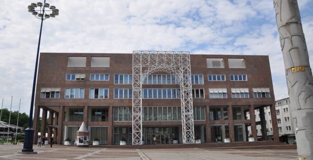Dortmund Rathaus (Quelle: Stadt Dortmund/Dortmund-Agentur/Stefanie Kleemann)