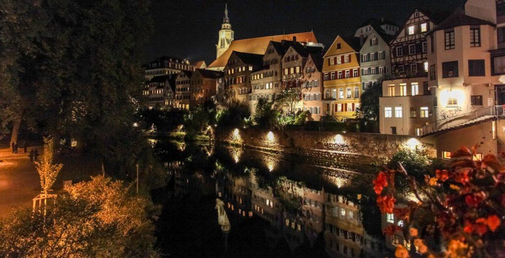 Tübingen (Quelle: Stadt Tübingen)