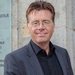 Carsten Kühl (Quelle: Difu/Vera Gutofski)