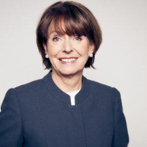 OBM Henriette Reker aus Köln (Quelle: Stadt Köln/Jens Koch)