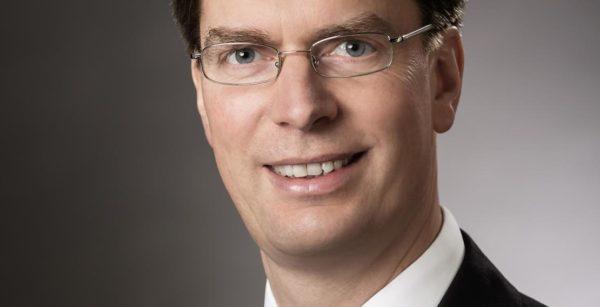 OBM Ingo Meyer aus Hildesheim (Quelle: Stadt Hildesheim/Euromediahaus/Manfred Zimmermann)