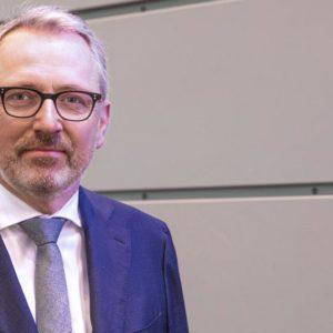 OBM Peter Kurz aus Mannheim (Quelle: Stadt Mannheim)