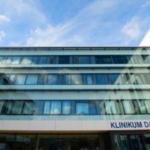 Klinikum Darmstadt (Quelle: Klinikum Darmstadt GmbH)