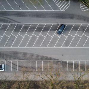 Parkplatz (Quelle: Urban Mobility/Smart City/Deutsche Telekom)