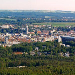 Kaiserslautern (Quelle: Stadt Kaiserslautern)