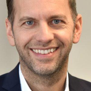 OBM Dennis Weilmann aus Wolfsburg (Quelle: Stadt Wolfsburg/Lars Landmann)