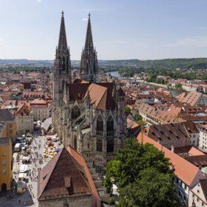Regensburg (Quelle: Stadt Regensburg/Presse- und Öffentlichkeitsarbeit)